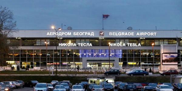 Nikola Tesla Havalimanı