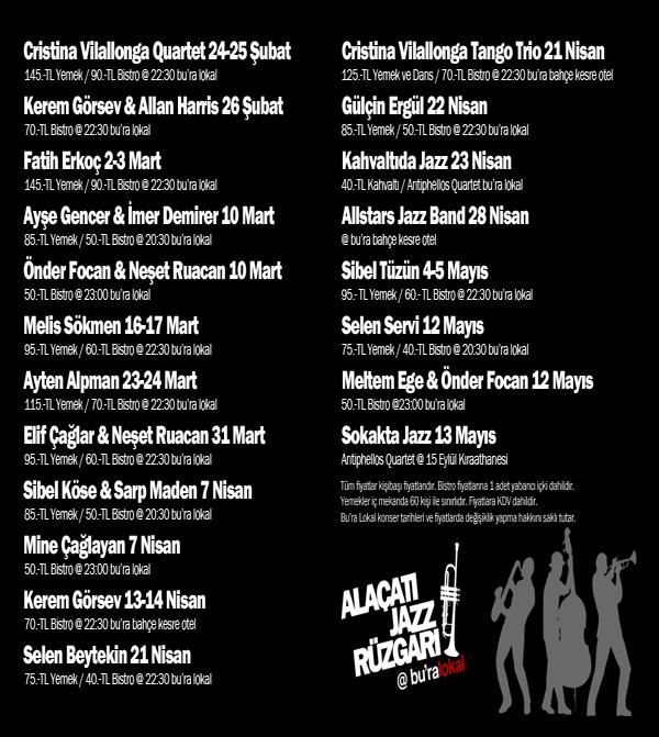 Ala�at� Jazz Festival