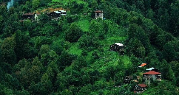 sev yuva köyü