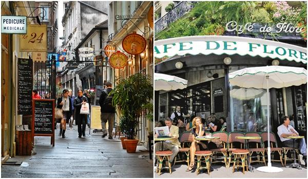 Sn Germain Paris