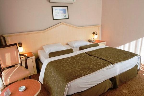 Spilos Hotel Manisa