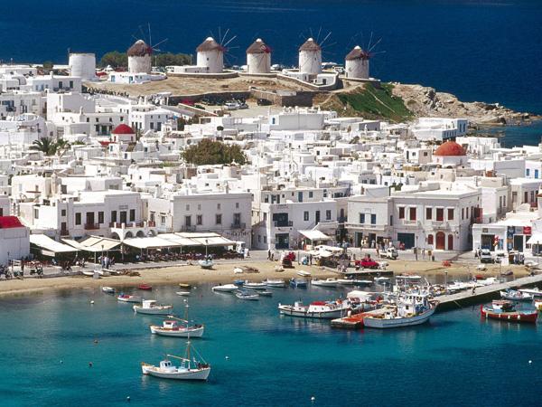 Yunan Adalar�