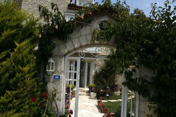 My Stone Home Hotel