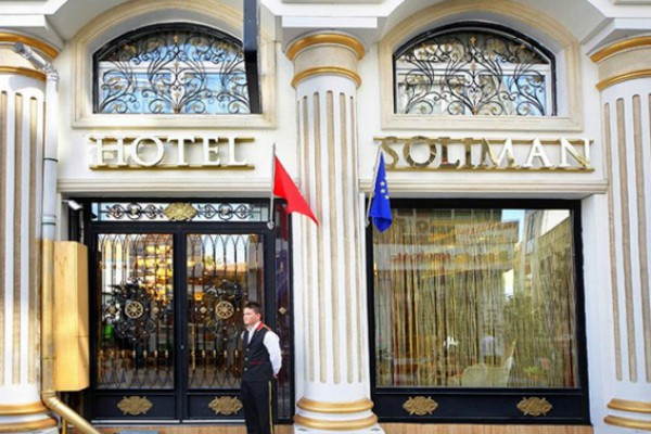 Hotel Soliman