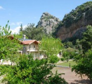 Dionysos Lodge Hotel