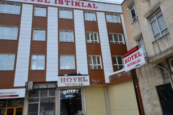 Hotel İstiklal