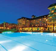MC Arancia Resort Alanya