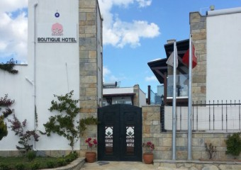 Cotton Boutique Hotel