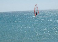 Gökçeada Wind Surf Club