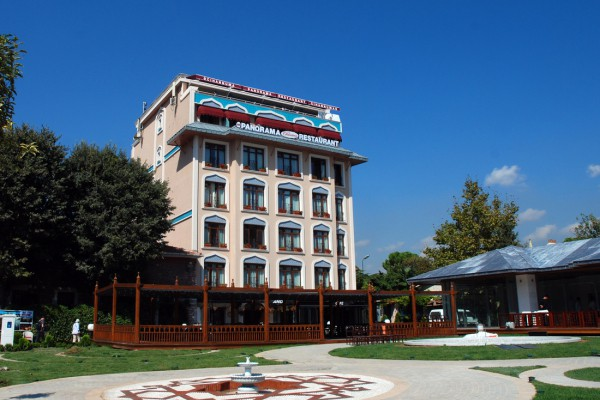 And Hotel