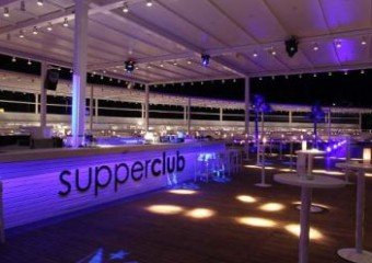 Supperclub Alaçatı Beach