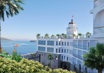 The Blue Bosphorus Hotel