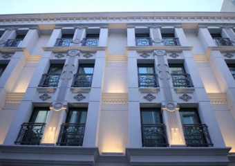 The Meretto Otel İstanbul