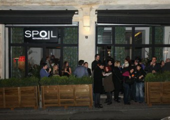 Spoil Restaurant & Bar