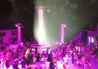 Sensation Beach Club