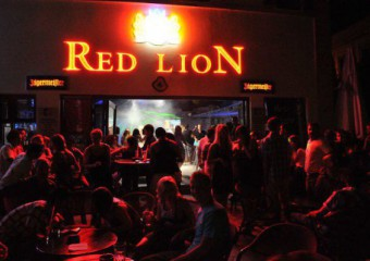 Red Lion Club & Bar