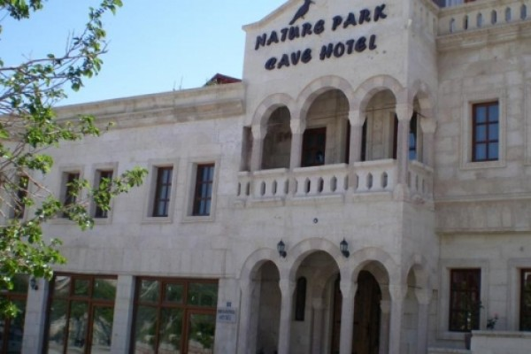 Nature Park Cave Hotel