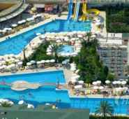 Hedef Resort Hotel & Spa