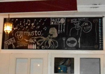 Musto Bistro Cafe