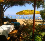 Gold Olympia Beach Pansiyon & Cafe