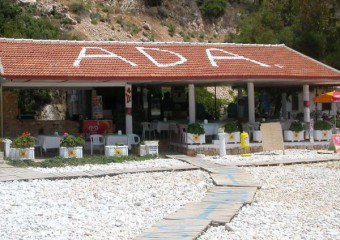 Ada Restaurant & Beach Club