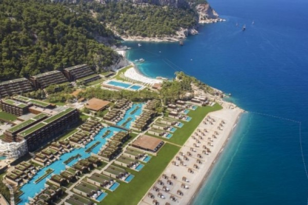 Maxx Royal Kemer Resort