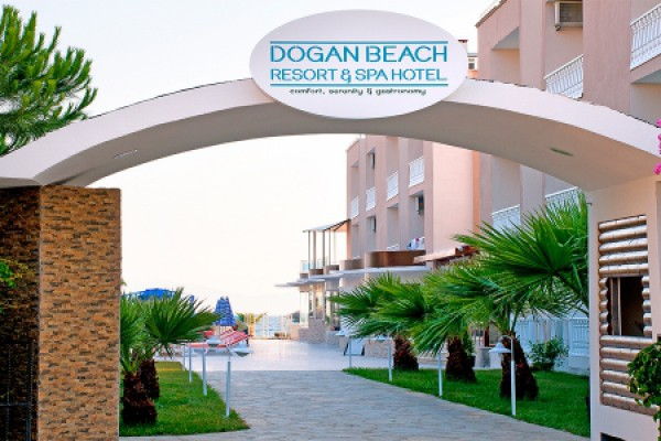 Doğan Beach Resort