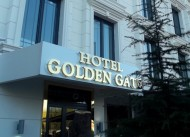 Hotel Golden Gate