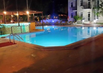 Our Place Hotel