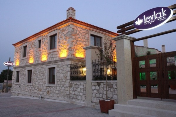 Leylak Boutique Hotel