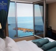 Tilya Resort Hotel