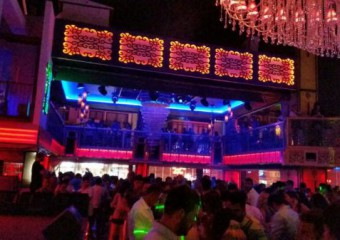 Pasha Club