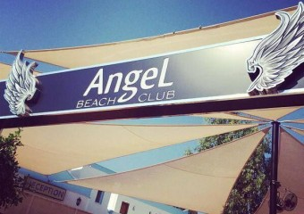 Angel Beach Club