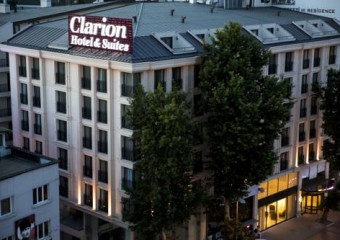 Clarion Hotel İstanbul