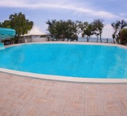 Carpe Mare Beach Resort