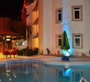 Almila Side Suite Hotel