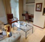 İstanbul Suite Home