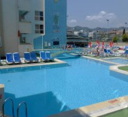 Long Beach Marmaris
