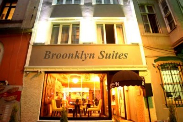 Broonklyn Suite's