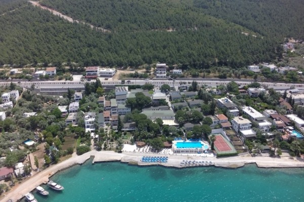 Greenport Bodrum