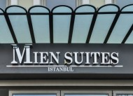 Mien Suites İstanbul