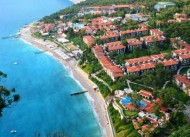 Liberty Hotels Lykia