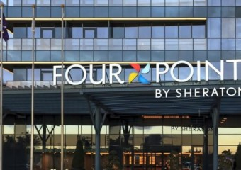 Four Points By Sheraton Batışehir Airport