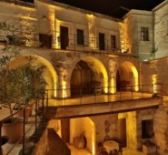 Pearl Cave Boutique Hotel
