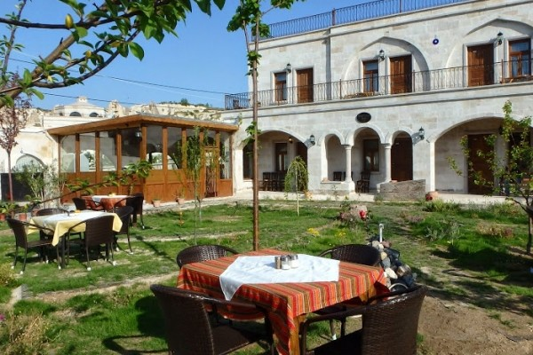 Kemal's Guest House