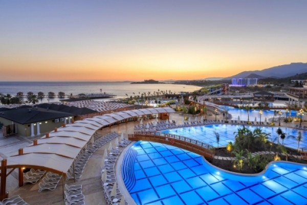 Sunis Efes Royal Palace Resort & Spa