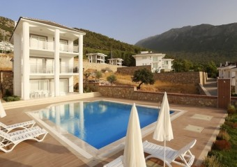 Orka Sunset View Villas