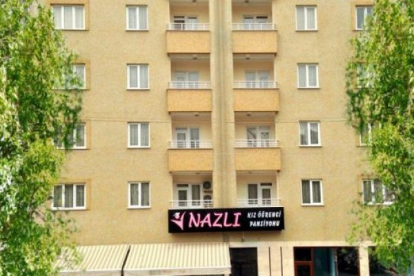 Nazlı Apartment