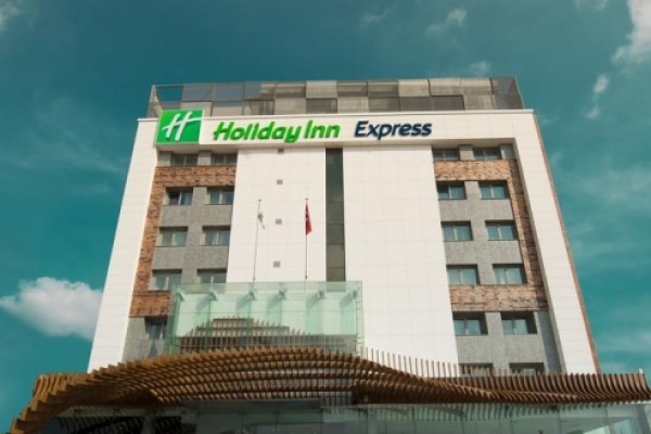 Holiday Inn Express İstanbul Airport