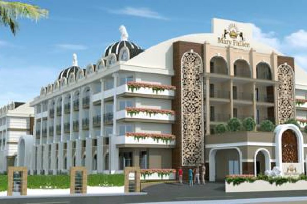 Mary Palace Resort & Spa